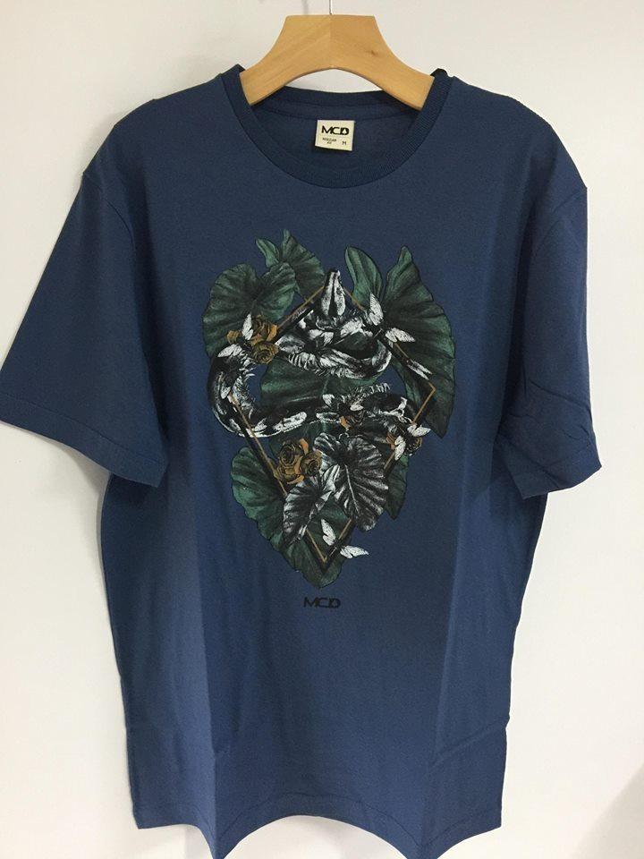 0398a8a964c8c camiseta mcd snake original. Carregando zoom.