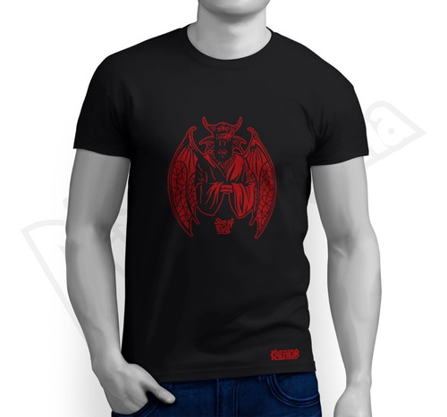 camiseta metal music - kreator - son of evil