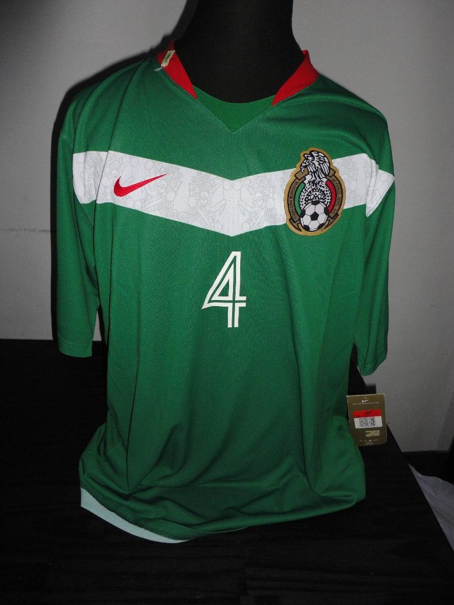 3c3d8bada2456 camiseta mexico rafa marquez mundial 2006. Cargando zoom.