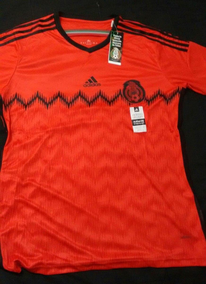 camiseta méxico roja mundial 2014. Cargando zoom. c10f7cb340e5d