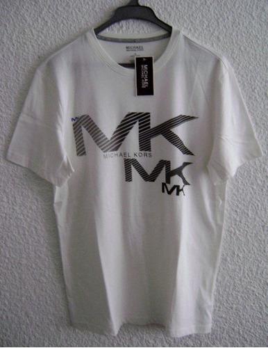camiseta michael kors small original liquidación