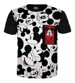 Camiseta Disney Niño Unisex Mickey Exclusiva Mouse jqSVGLzMpU