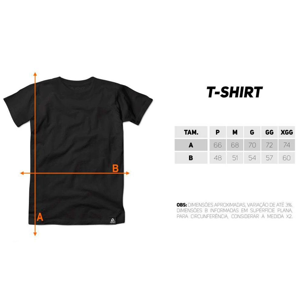 camiseta militar estampada spetsnaz - preta atack. Carregando zoom. e58f0e03277