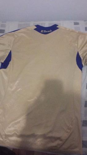 camiseta millonarios colombia adidas manga larga unica!!
