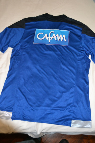 camiseta millonarios colombia adidas original 2015
