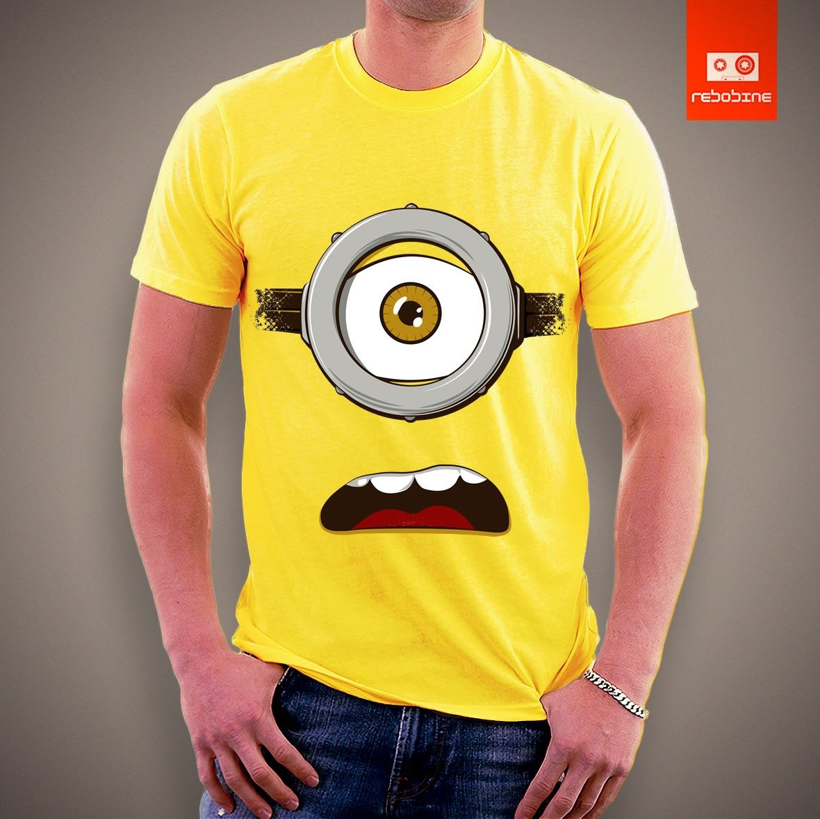 278ae93276 camiseta minions meu malvado favorito desenho animado camisa. Carregando  zoom.