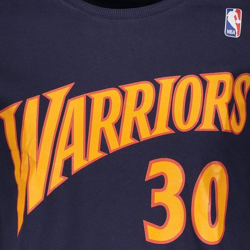 45342a48b3446 camiseta mitchell   ness nba golden state warriors curry. Carregando zoom.
