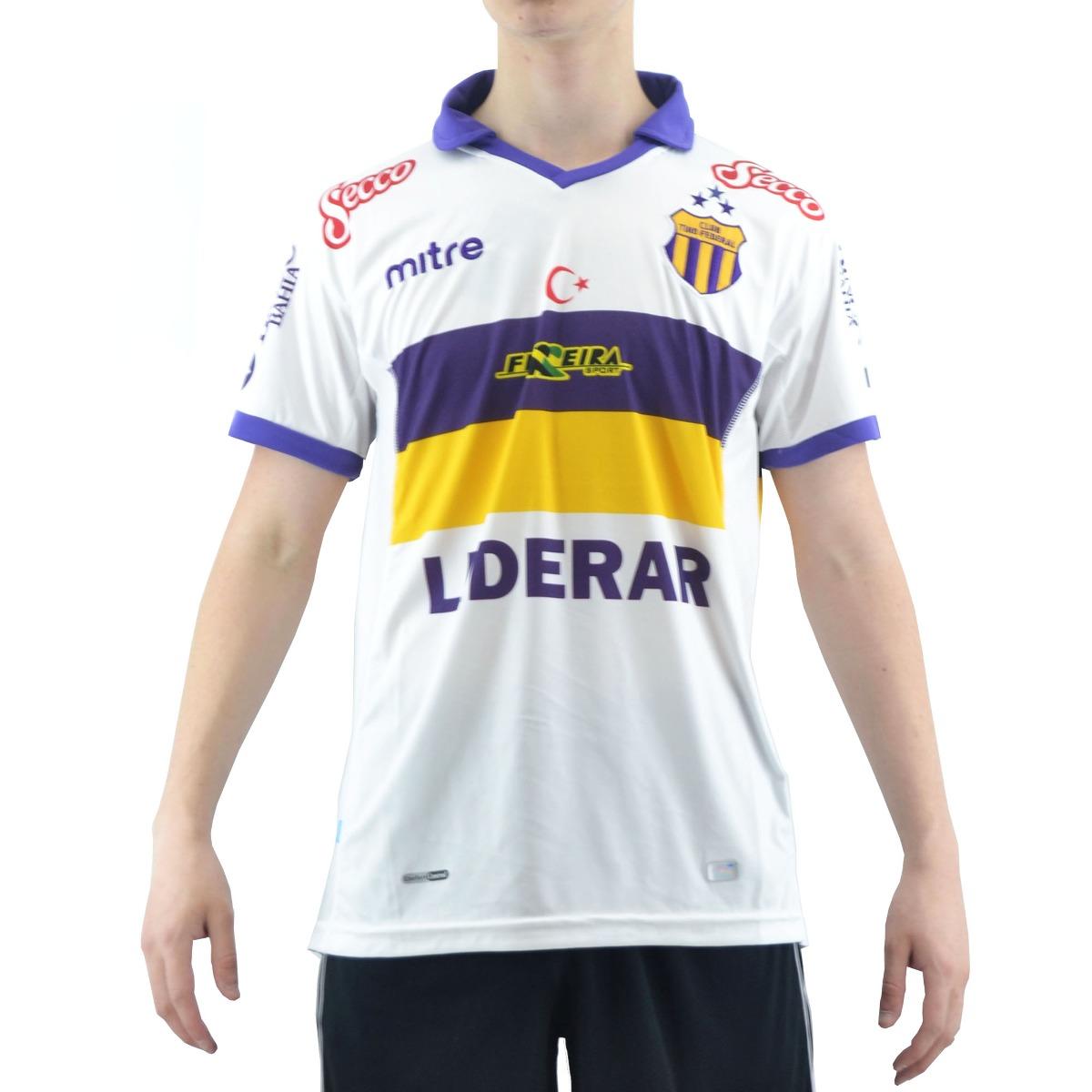 camiseta mitre futbol oficial club tiro federal 2016. Cargando zoom. 31008f96a6bcd