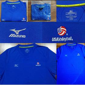 Camiseta Mizuno Volleyball Selecciom Usa - Talla Xl