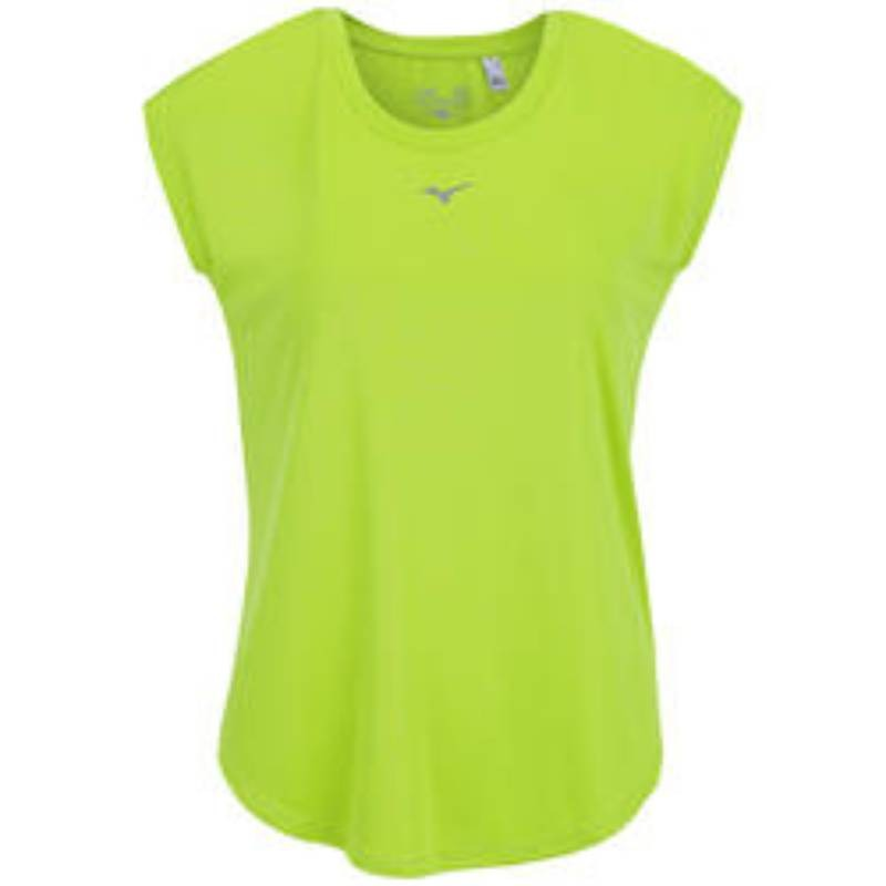 5b86332c3c camiseta mizuno wave run 4134348-8675. Carregando zoom.