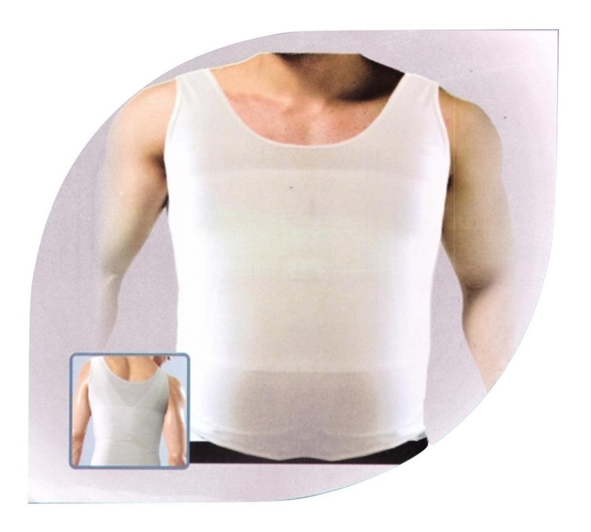 Secret Body Camiseta Caballero Modeladora Para 603 e9E2WDIYH