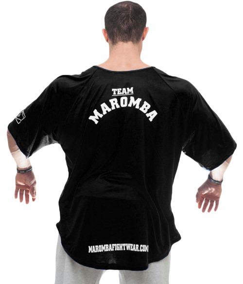 Camiseta Morcegão Maromba 13 Bodybuilding + Brinde - R  49 bd507d9e4e3