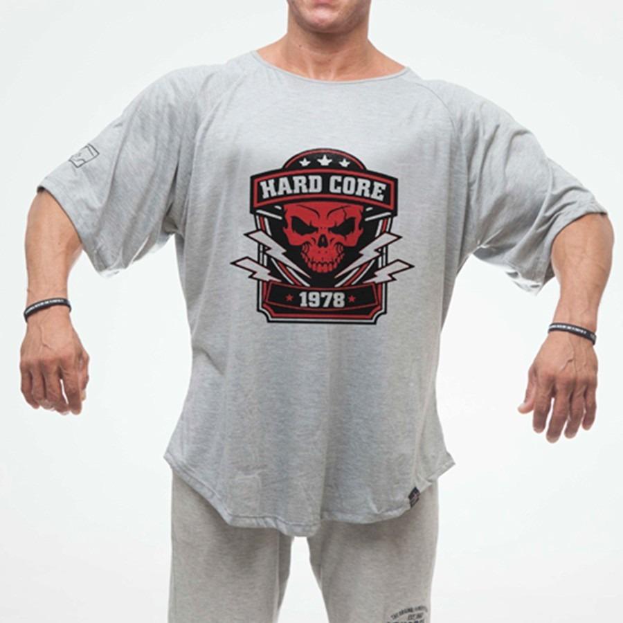 camiseta morcegão maromba hardcore 1978 + brinde. Carregando zoom. bca4c2fb2e1