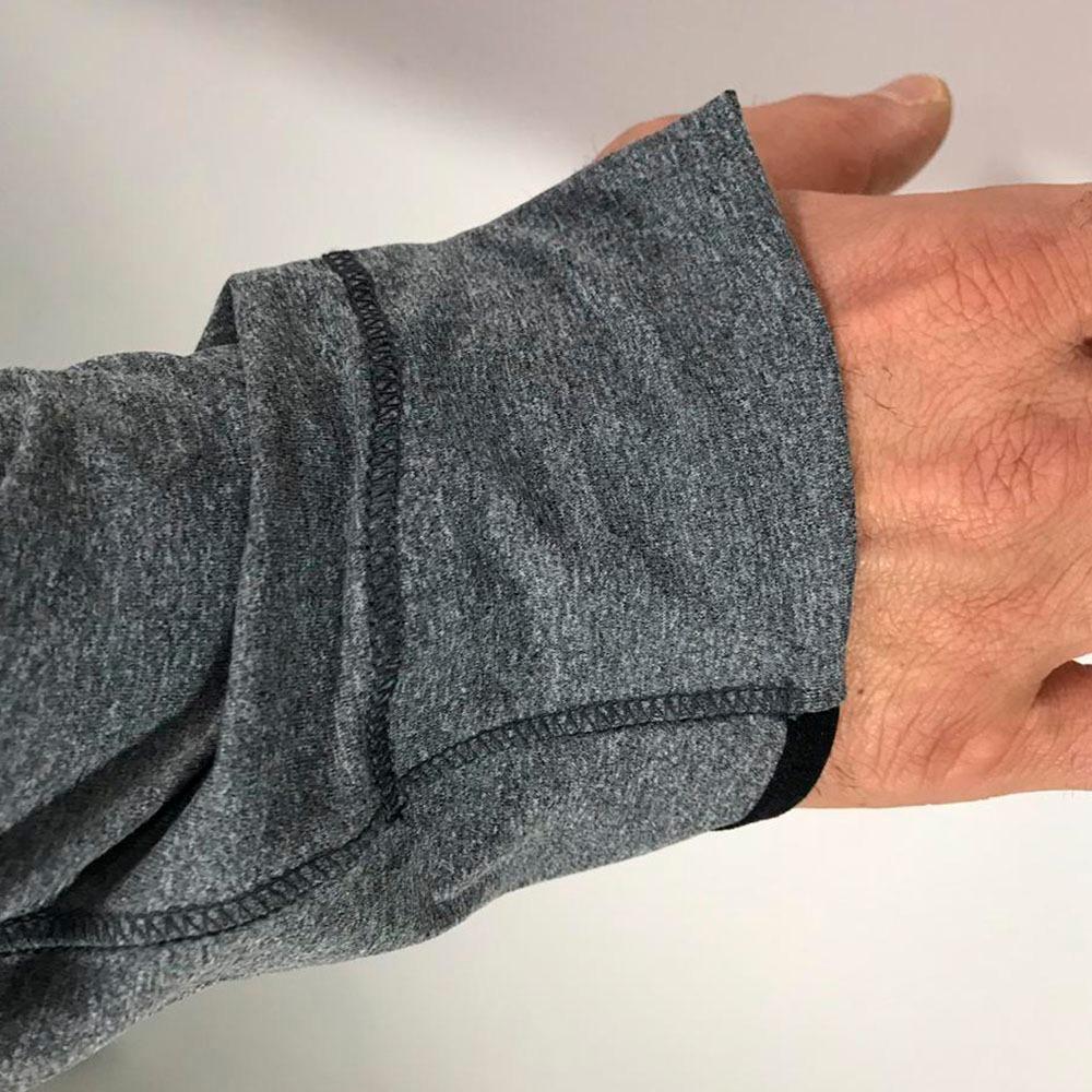 camiseta mormaii uv manga longa dry flex model proteção uv. Carregando zoom. 459e41b4559