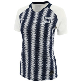 4a8cd05b3 Camiseta Alianza Lima Mujer - Camisetas de Fútbol en Mercado Libre Perú