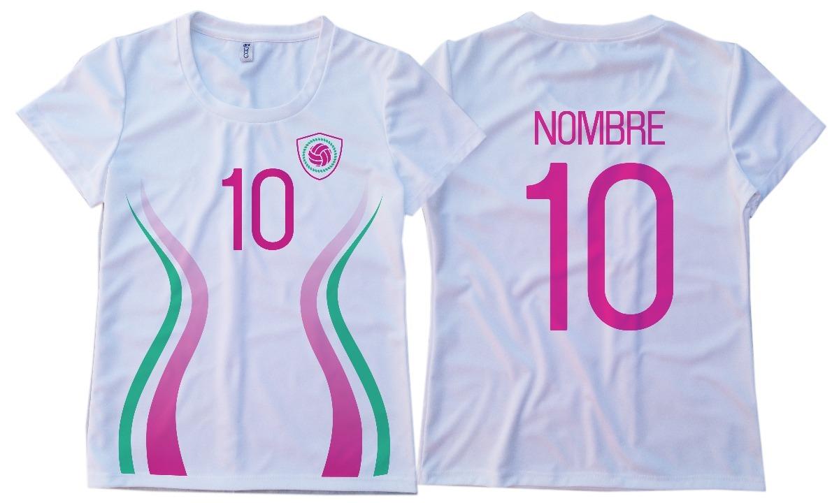 camiseta mujer futbol voley handball personalizada x mayor. Cargando zoom. 7caa43e9289a3