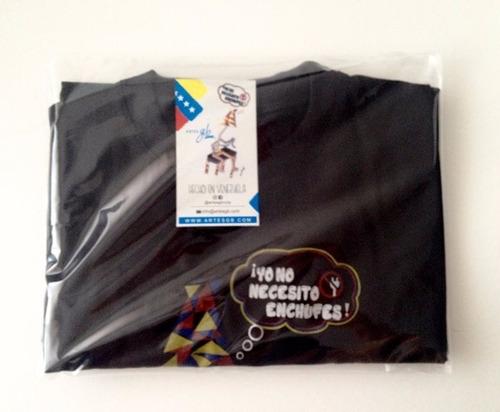 camiseta mujer tricolor venezuela oferta $7