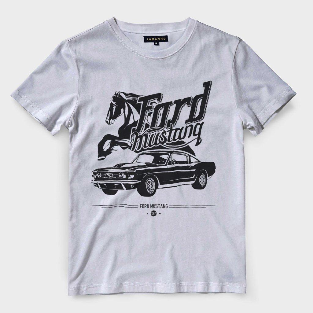 6849c01be camiseta mustang shelby 1967 shelby cobra gt500 carros. Carregando zoom.