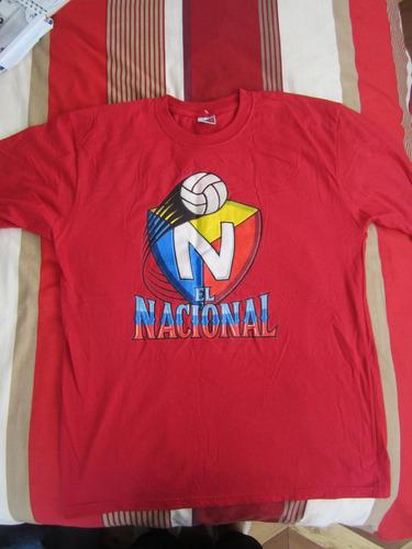 camiseta nacional - marathon