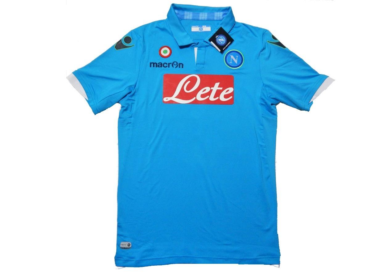 2dc8274f393f2 camiseta napoli original nueva  24 insigne talle xl italia. Cargando zoom.