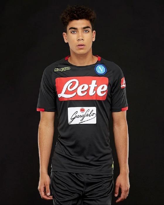 4b28664b9590c Camiseta Napoli Training Player 2018 2019 -   3.249