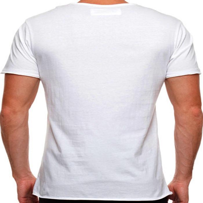 8758e53b37 Camiseta Natal Traje Papai Noel Masculina - R  51