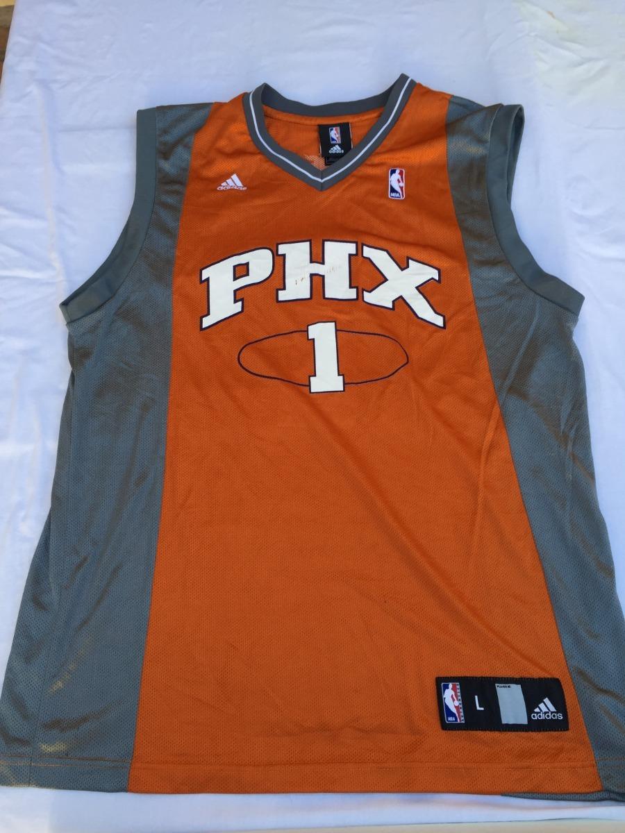 Adulto750 Suns1 Talle NbaadidasUsa Camiseta phoenix 00 L lKF1cJ