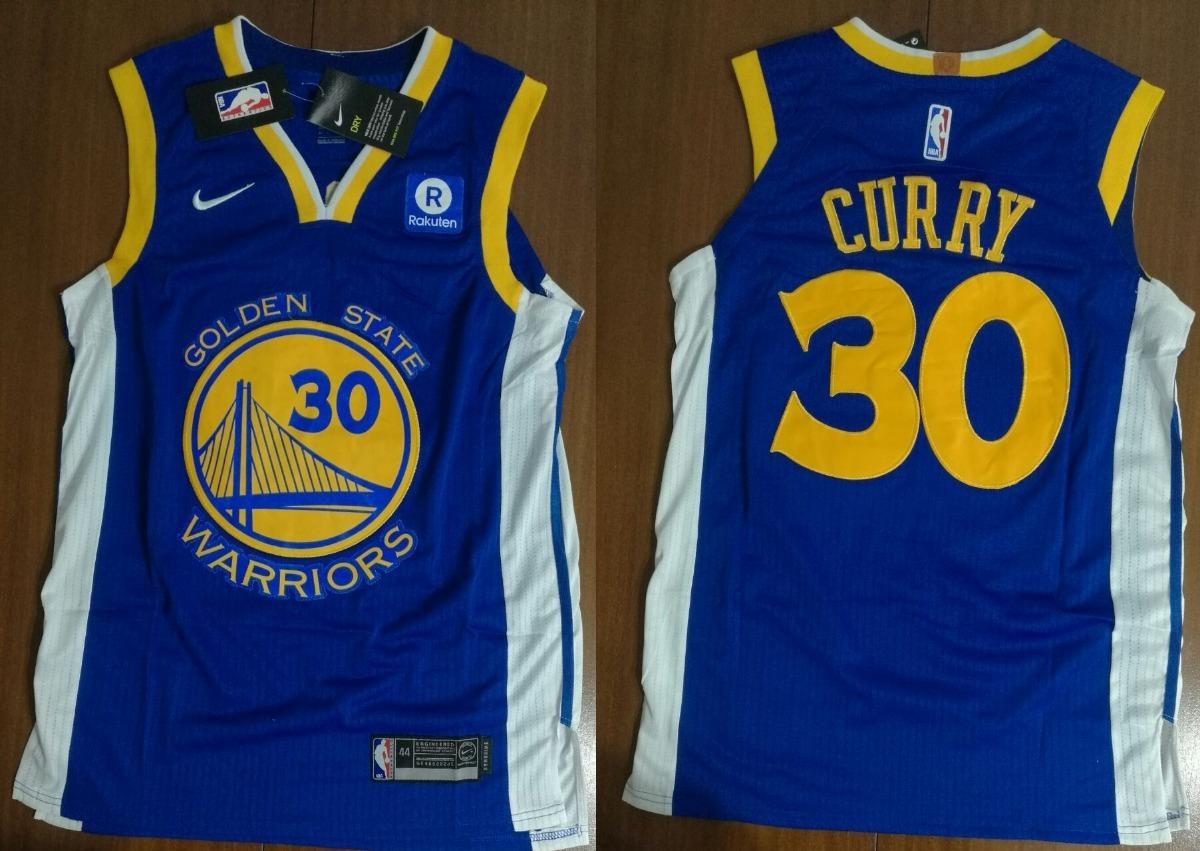 9aff7437d camiseta nba basquet 2018 golden state curry nº30 original. Cargando zoom.