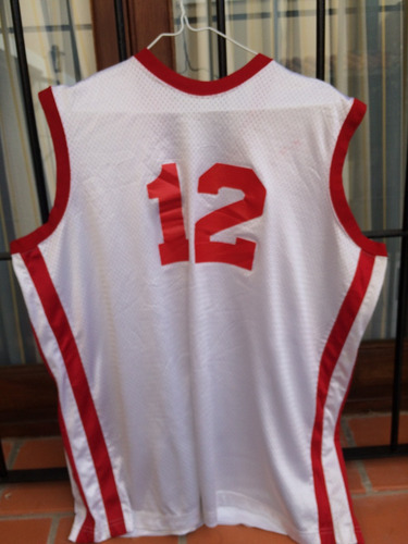 camiseta nba (da) usa,las vegas vipers #12 talle xl