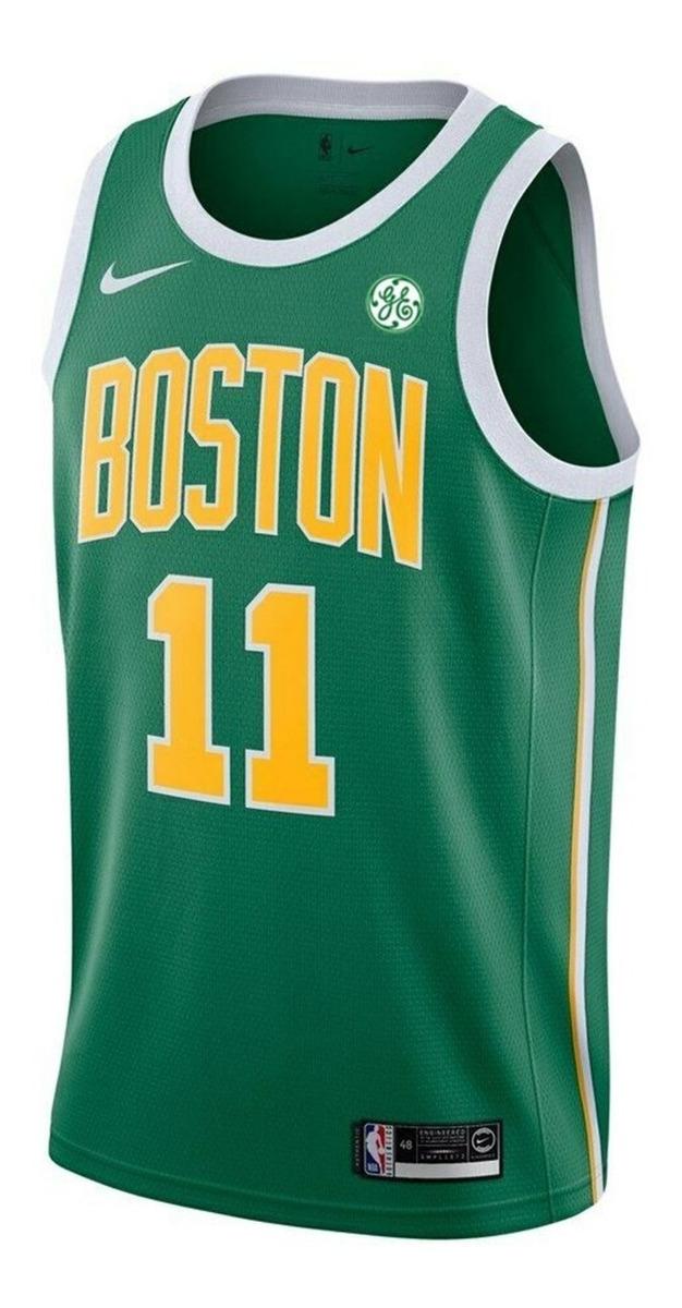 549ad37a Camiseta Nba Kyrie Irving #11 Boston Celtics Importada - $ 159.000 ...