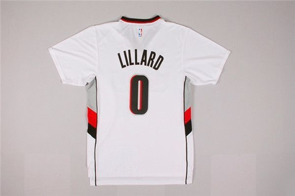826139c19 Camiseta Nba Portland Trail Blazers Rip City Damian Lillard ...