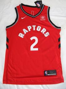 9c37606f2 Camiseta Toronto Raptors - Indumentaria Camisetas de Basquetbol en Mercado  Libre Chile