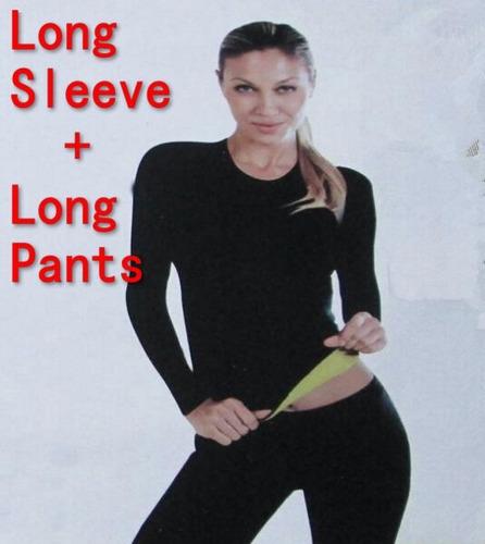 camiseta neopreno shaper /  suda,tonifica y baja de peso