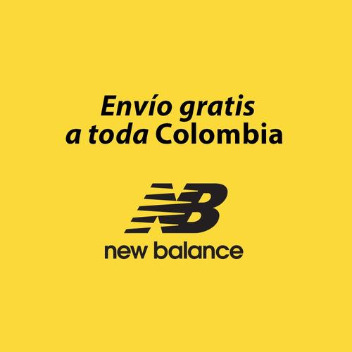 camiseta new balance nyc marathon training tee mujer