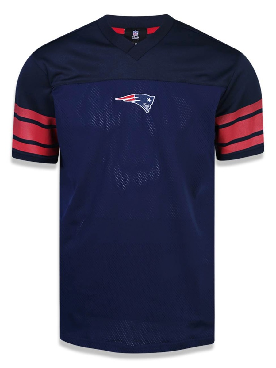1a7261717 camiseta new england patriots nfl new era 43302. Carregando zoom.
