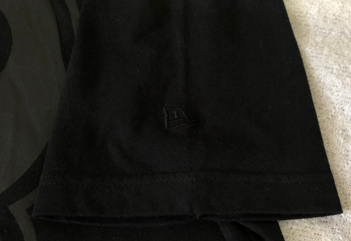 0d825b88b5269 camiseta new era boston red sox black longa promoçao. Carregando zoom.