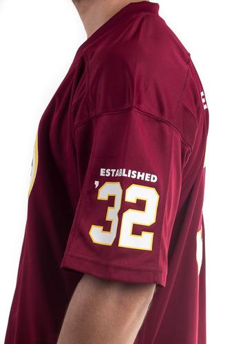 ... camiseta new era especial jersey washington redskins- nfl ... 0281fe1f65dbe