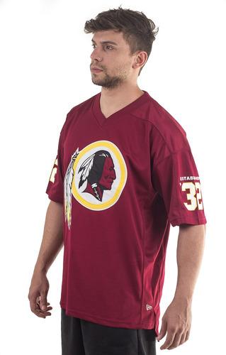 camiseta new era especial jersey washington redskins- nfl. Carregando zoom. 7036f4a08dade