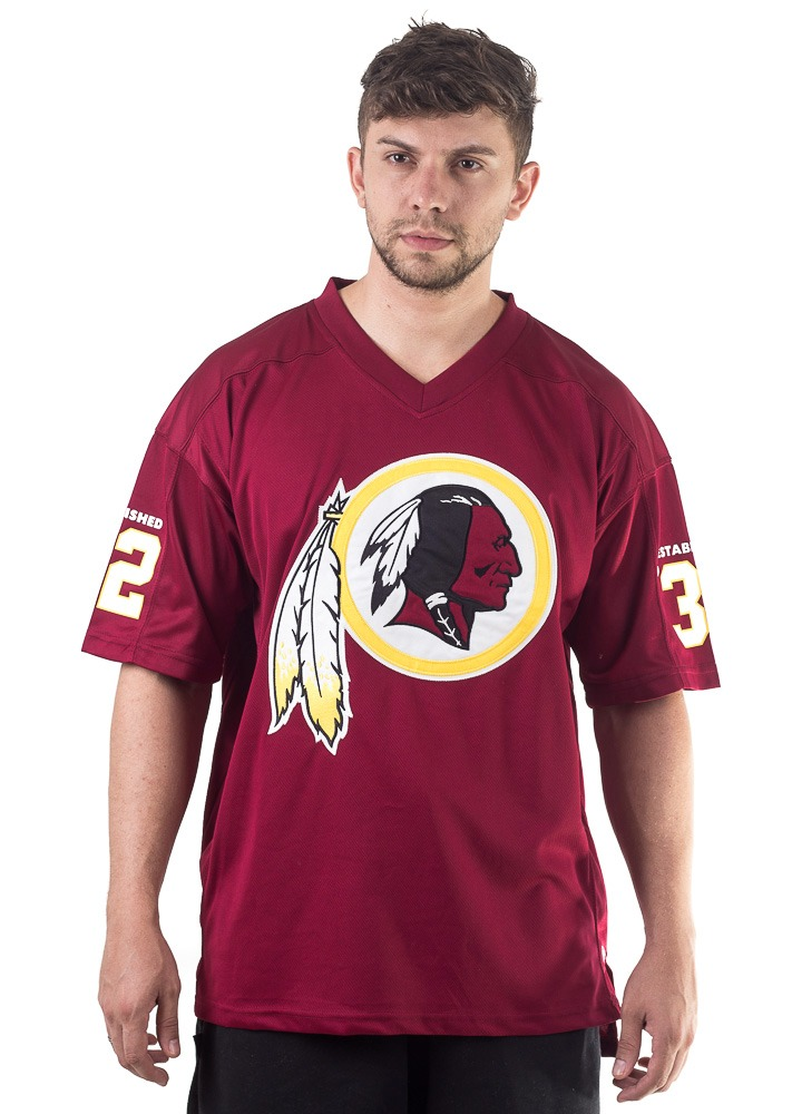 Carregando zoom. camiseta new era especial jersey washington redskins- nfl.  Carregando zoom. 67ae9cee150ae