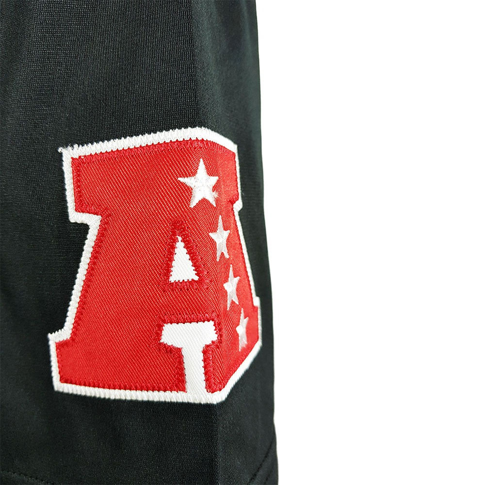 camiseta new era jersey oakland raiders preto. Carregando zoom. 0b290480521