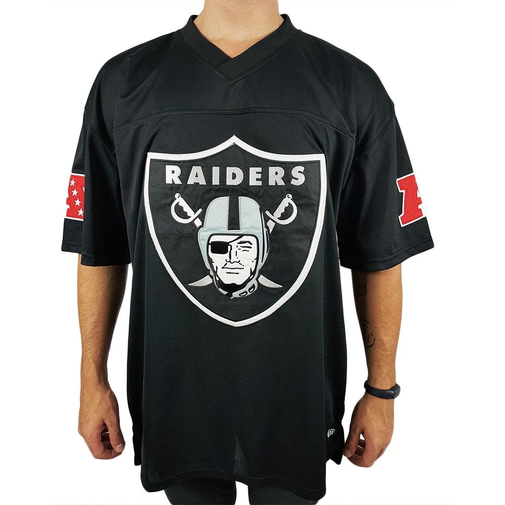 20a64474eb2b8 78c23 a3951  where to buy camiseta new era jersey oakland raiders preto.  carregando zoom. fac69 3cb98