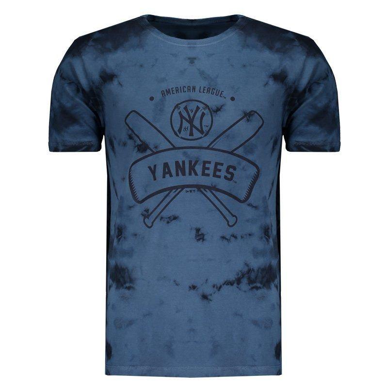 f314d92458285 camiseta new era mlb new york yankees azul marinho. Carregando zoom.