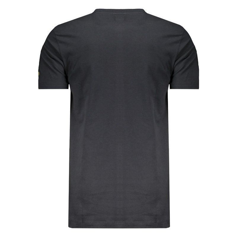 8001e21b138aa Camiseta New Era Mlb Pittsburgh Pirates Chumbo - R  74