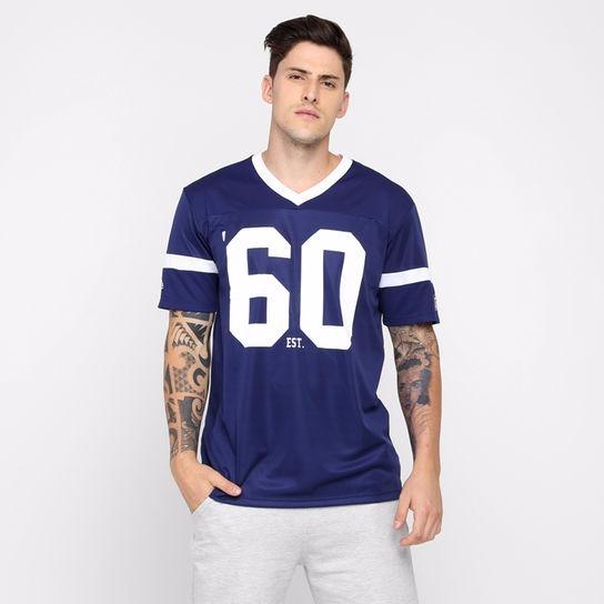 Camiseta New Era Nfl Jersey Patriots - R  189 dae595d876640