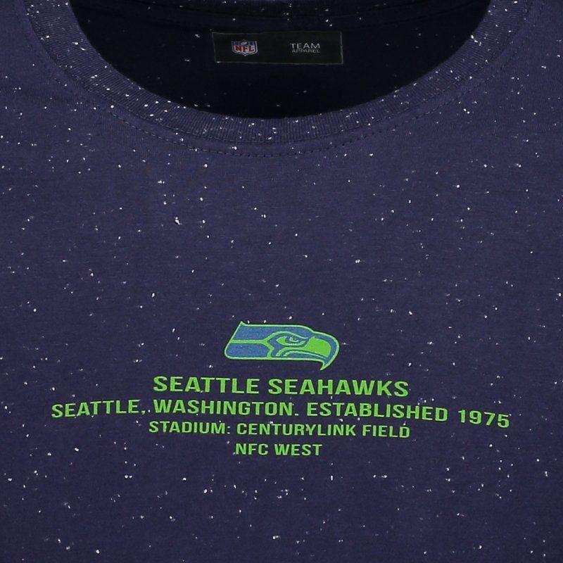 abd465c68e camiseta new era nfl seattle seahawks. Carregando zoom.