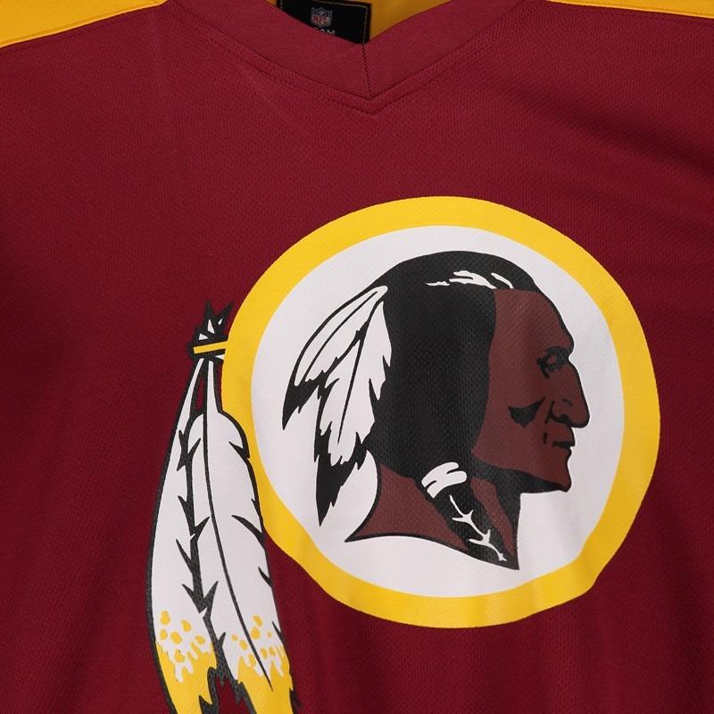 6fc8475d8fa1b camiseta new era nfl washington redskins vinho. Carregando zoom.