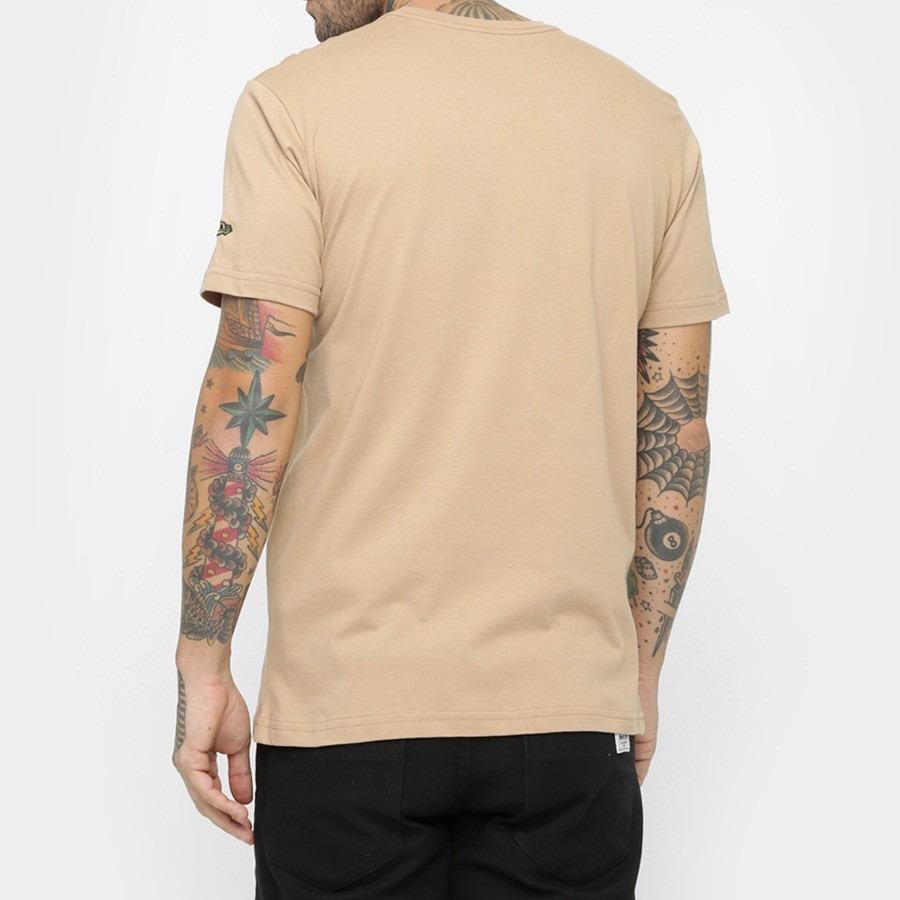 camiseta new era tee camu militar selo original surf skate. Carregando zoom. 3bdc73525b7