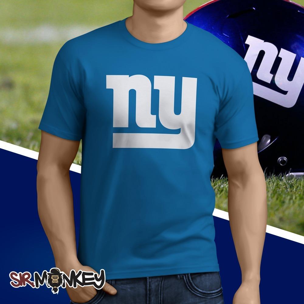 f788b8ba7 camiseta new york giants ny - nfl - temos todos times! Carregando zoom.