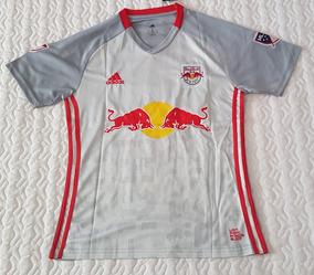 York Camiseta Mls Romero 2019 New Red Bulls Gamarra AR35jL4