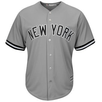camiseta new york yankees official cool base jersey